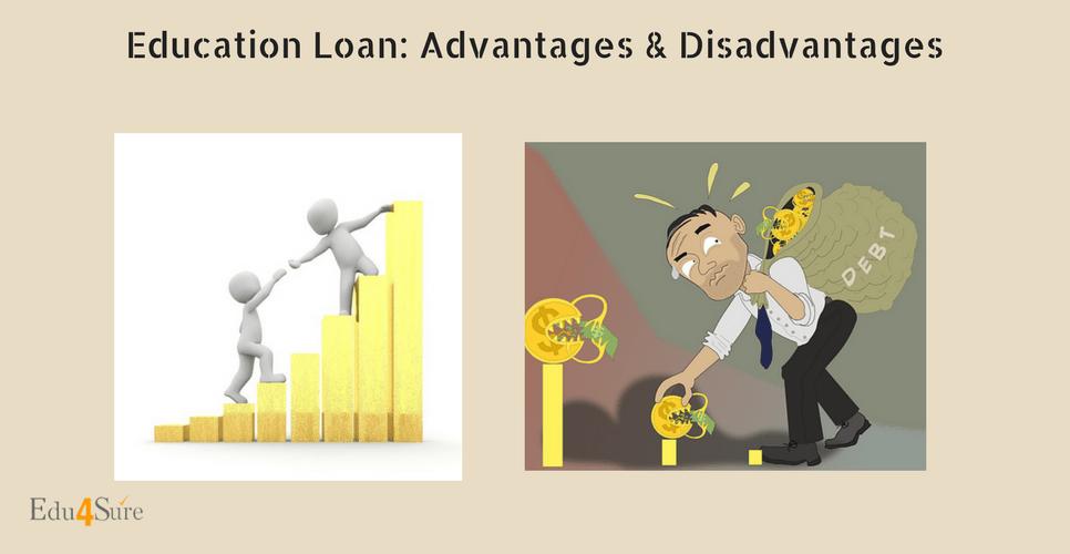 Education-Loan-Advantages-Disadvantages