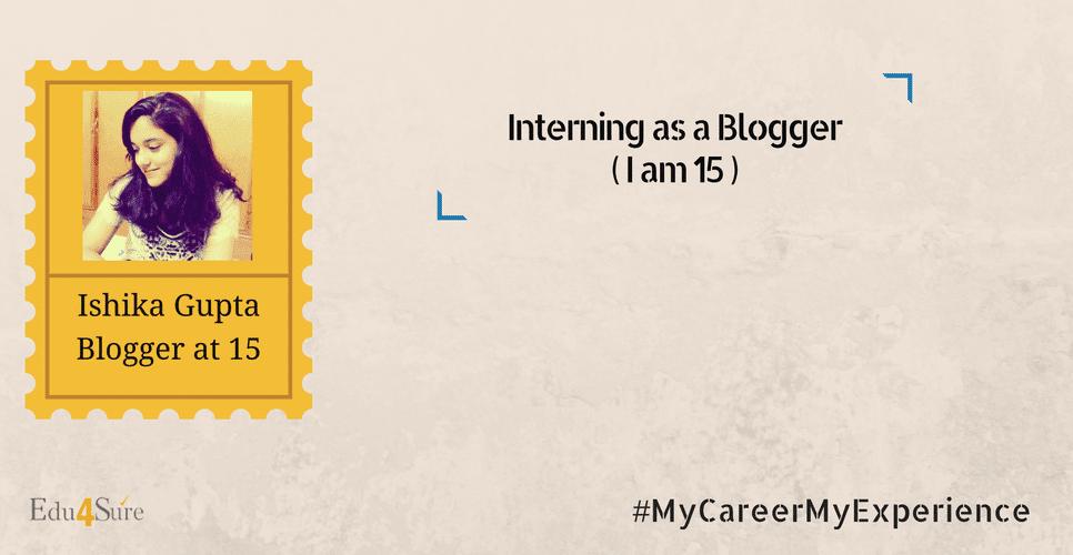 Internship-blogging-age-15