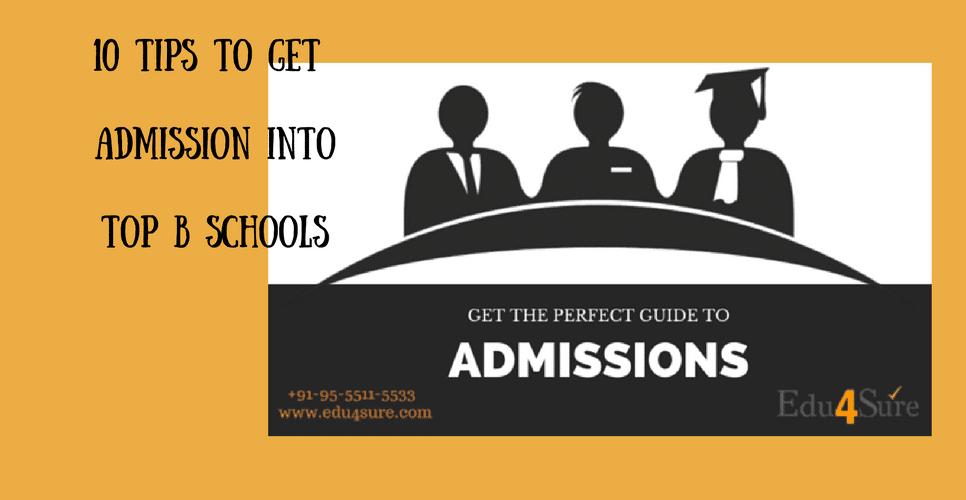 Tips-Get-Admission-B-School