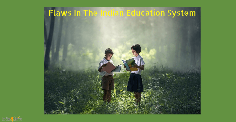 Indian-Education-sysrem-flaws