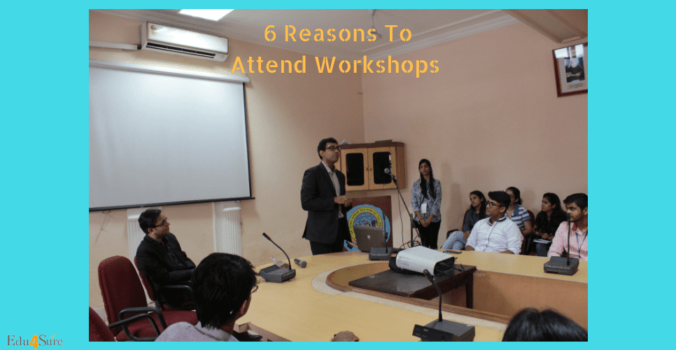 Why-workshops-important