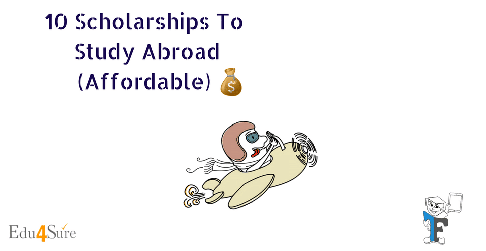 Scholarships-Study-Abroad