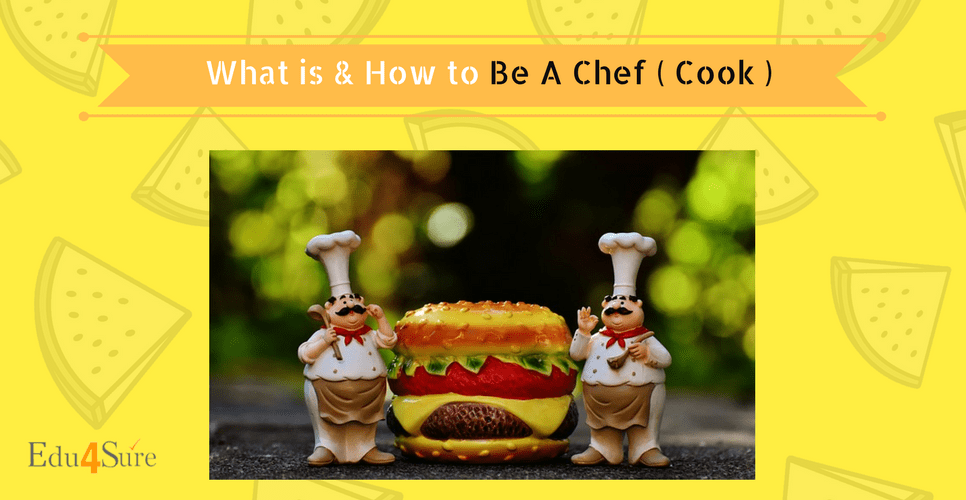 Choose a Career as Chef
