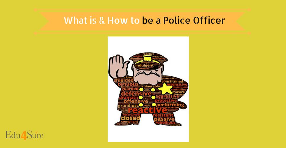 Choose-Career-Police Officer