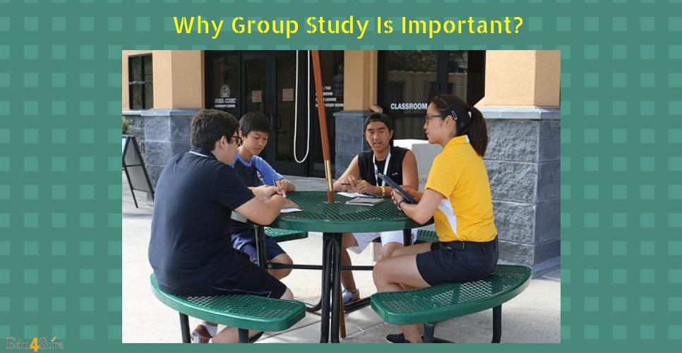 group-study-importance