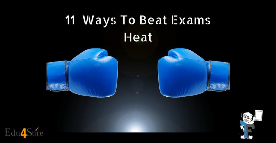 How-beat-examination-stress