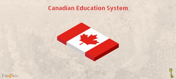 Canadian-Education-System-Edu4Sure