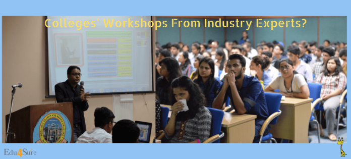 Why-College-Workshops-by-Industry-Experts-Edu4Sure