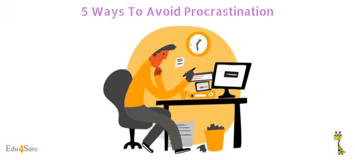 How-Avoid-Procrastination