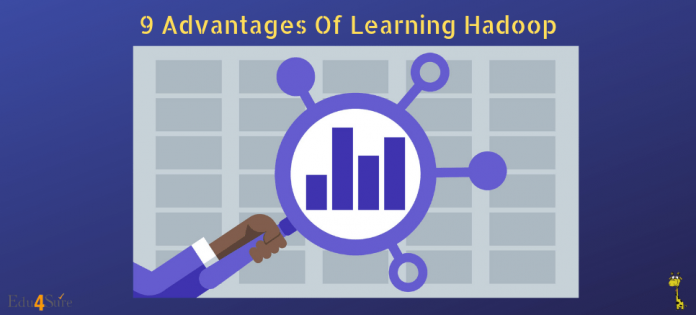 Advantages-Learning-Hadoop