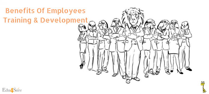 Benefits-Employee-Training-Development