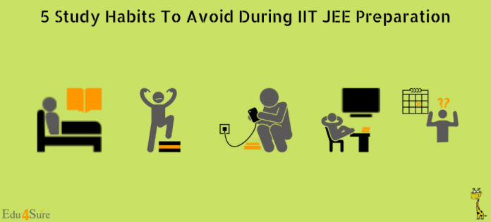 study-tips-for-iit-jee-preparation