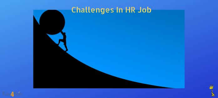 Challenges-HR-Job