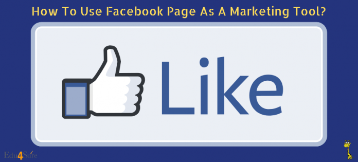 Facebook-Page-Marketing-Tool