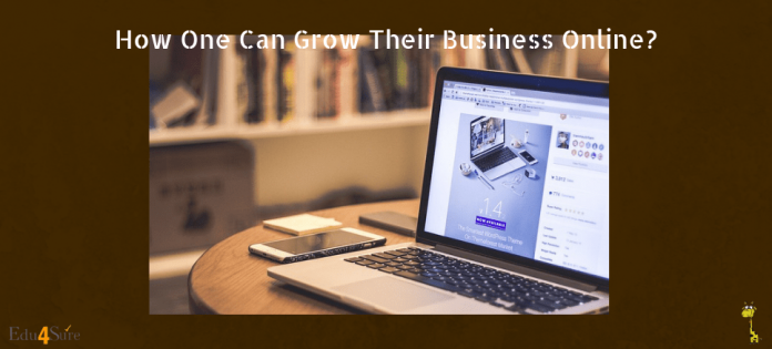 How-Grow-Online-Business