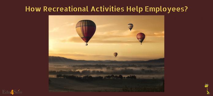How-Recreational-Activities-Help