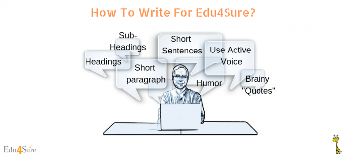 How-Write-Edu4Sure