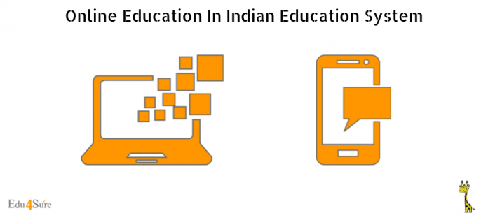 Online-Education-India