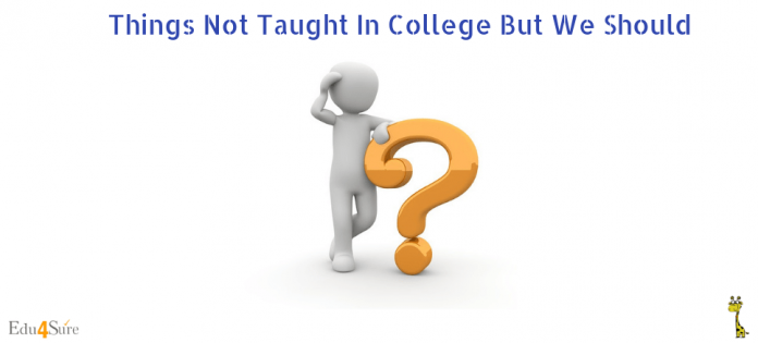 Things-Not-Taught-College