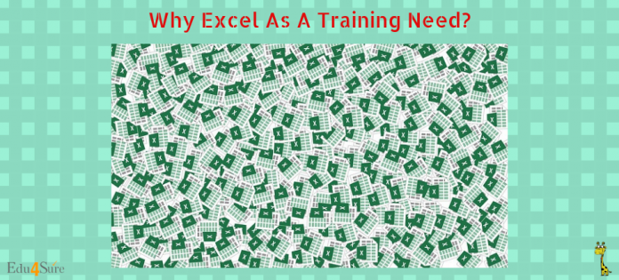 Why-Excel-Training-Need-Edu4Sure