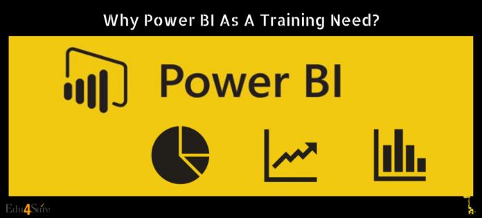 Why-PowerBI-Training-Edu4Sure