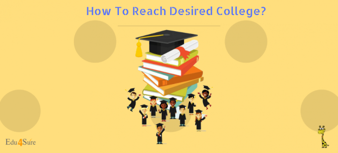 Desired-College