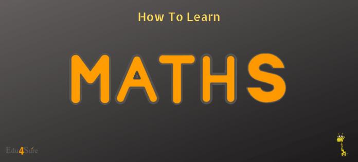 How-Learn-Maths