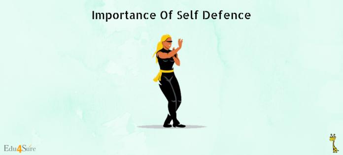 SelfDefense-Edu4Sure