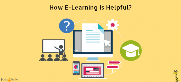 How-E-Learning-Is-Helpful?