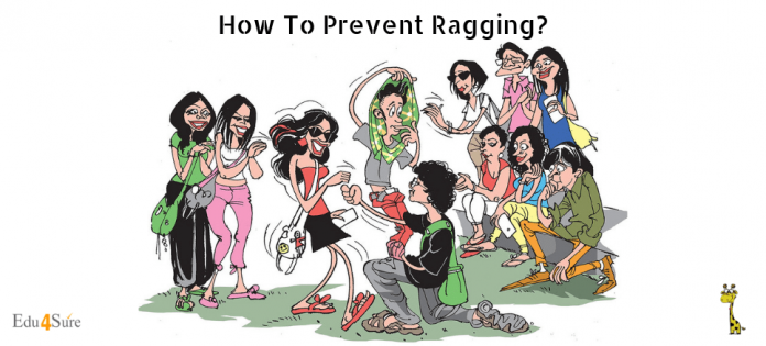 How-Stop-College-Ragging