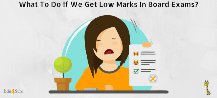 Low-marks-board-exams