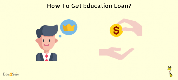 How-Get-Education-Loan