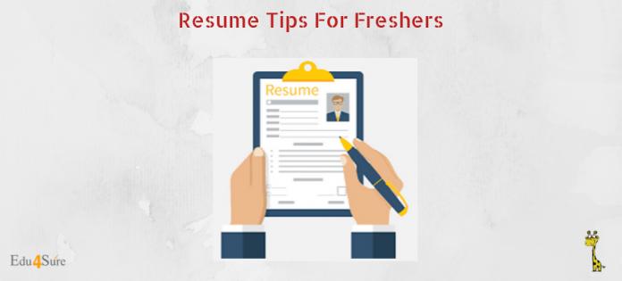 Resume-Tips-Freshers