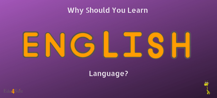 Why-Learn-English-Language