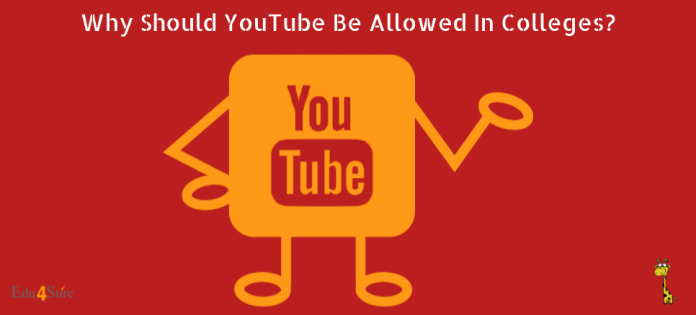 Why-YouTube-Allowed-In-College