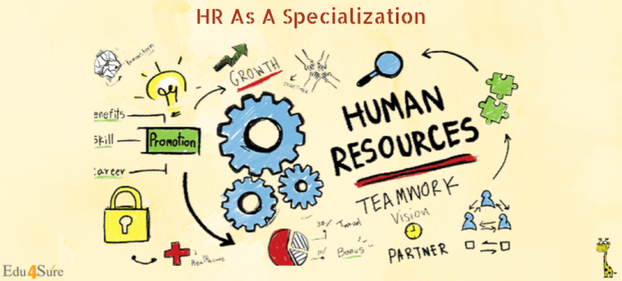 Human-Resources-Specialization