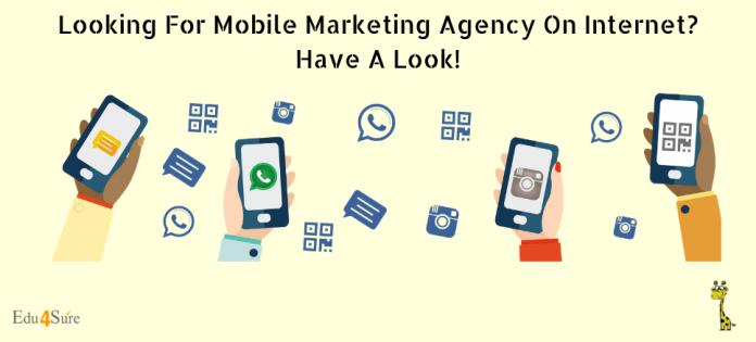 Mobile-App-Marketing-Agency-On-Internet