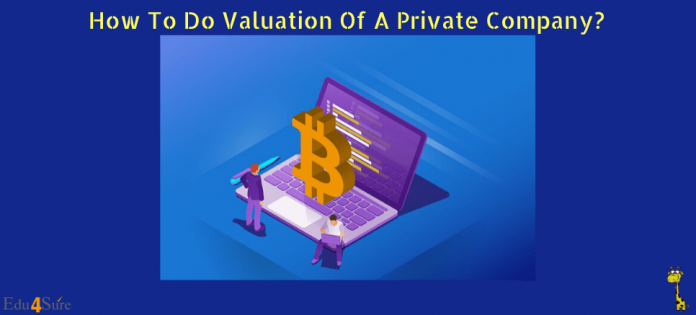 How-do-Valuation-Private-Companies