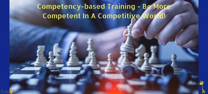 Competency-based-Training-edu4sure