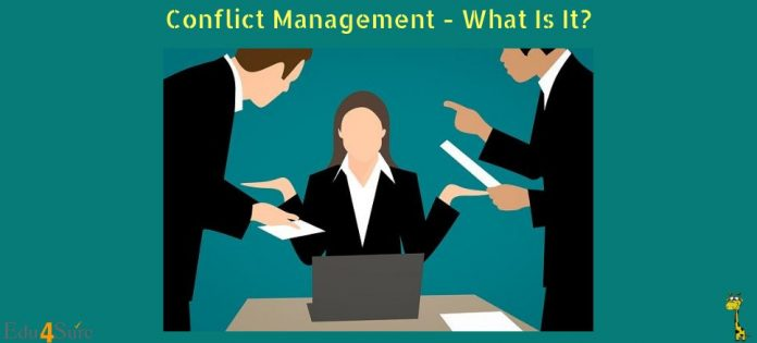 What-Conflict-Management