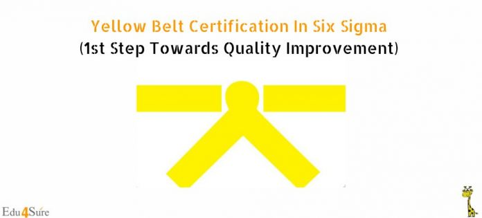 Yellow-belt-certification-six-sigma-edu4sure