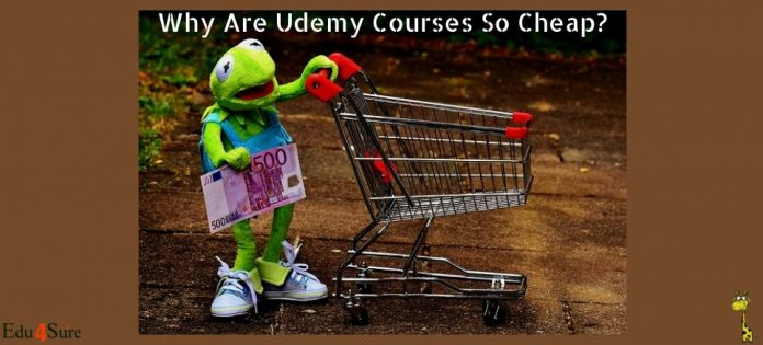 Why-Udemy-Courses-Cheap