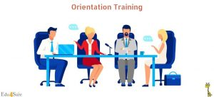Orientation-Training
