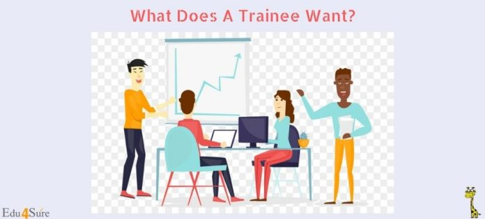 What-Does-A-Trainee-Want?